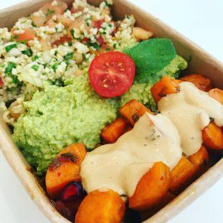 Nezumis Lunch-Bowl